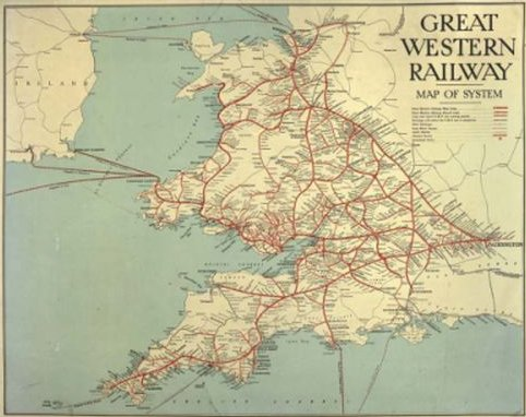 The Great Western Railway pre-Beeching